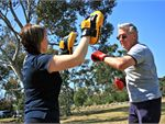 EFM Health & Fitness Clubs Parkville Gym Fitness We mix up your training,