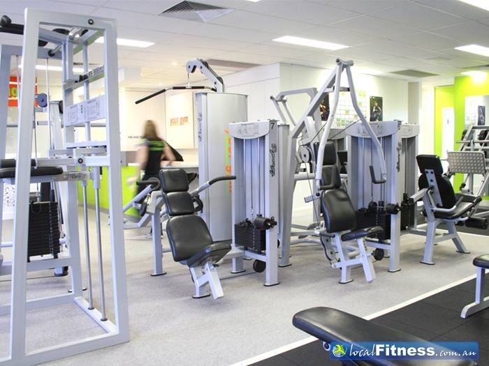 Your Gym Gym Blackburn South  | Your Gym Surry Hills provides a intimate and