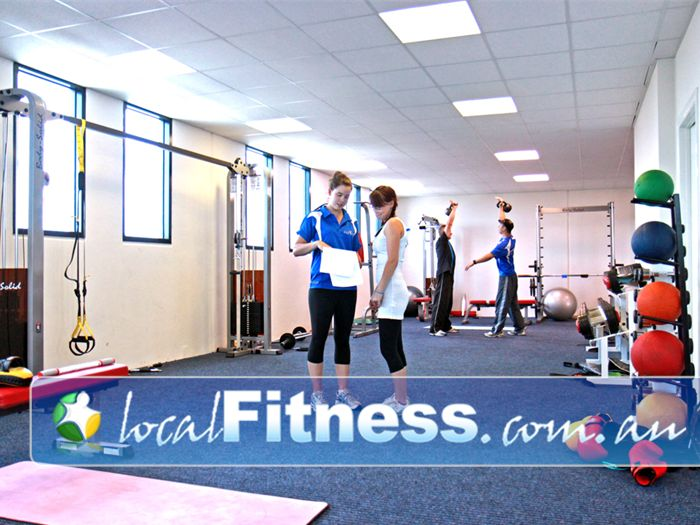 Eighty20 Personal Training Essendon Welcome to our boutique Niddrie Personal Training studio.