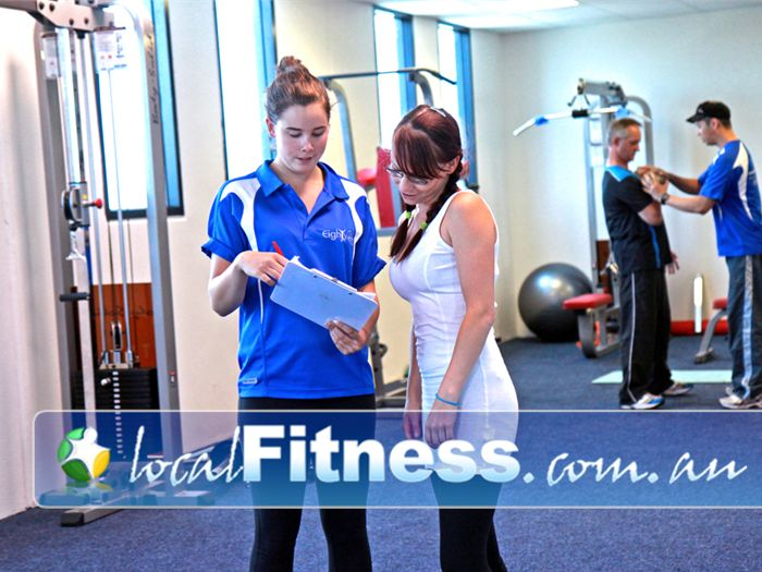 Eighty20 Personal Training Near Essendon North Great results and friendly service is part of the Niddrie personal training service.