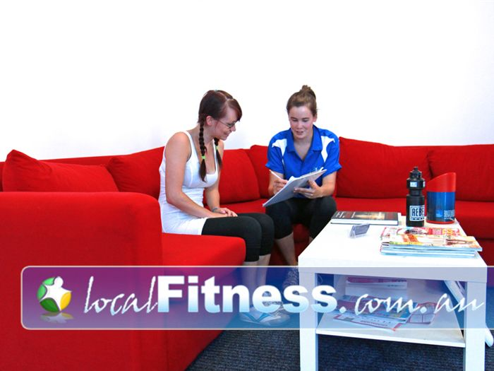 Eighty20 Personal Training Essendon We will work with you and provide sound nutritional advice.