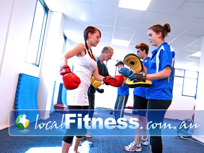 Eighty20 Personal Training Essendon Eighty20 caters for 2, 3, or 4 client group personal training.