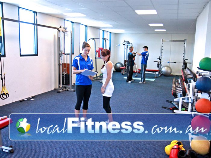Eighty20 Personal Training Gym Airport West  | Welcome to our boutique Niddrie Personal Training studio.