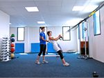 Eighty20 Personal Training Airport West Personal Training Studio FitnessNiddrie Personal Trainers