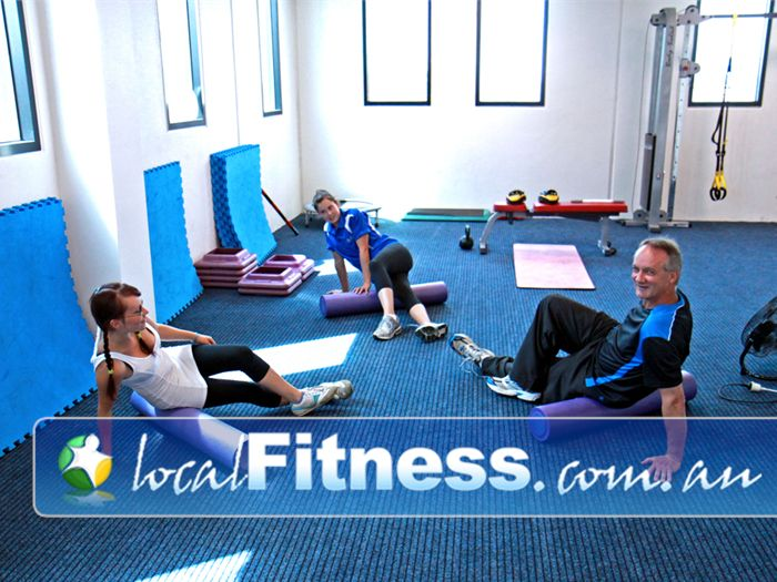 Eighty20 Personal Training Near Essendon North Niddrie personal trainers will work with you all the way to achieve results.