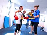 Eighty20 Personal Training Strathmore Gym Fitness Eighty20 caters for 2, 3, or 4
