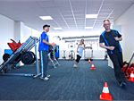 Eighty20 Personal Training Niddrie Gym Fitness Niddrie personal trainers