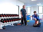 Eighty20 Personal Training Essendon Gym Fitness Our Niddrie personal training