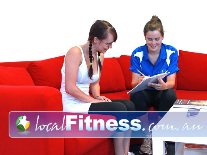 Eighty20 Personal Training Essendon Adopt new habits and skills to maintain a healthy and fit lifestyle.