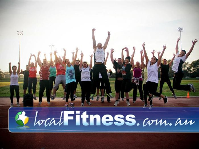 Body Revival Health & Fitness Gym Fawkner  | Welcome to Body Rivival Health & Fitness Epping.