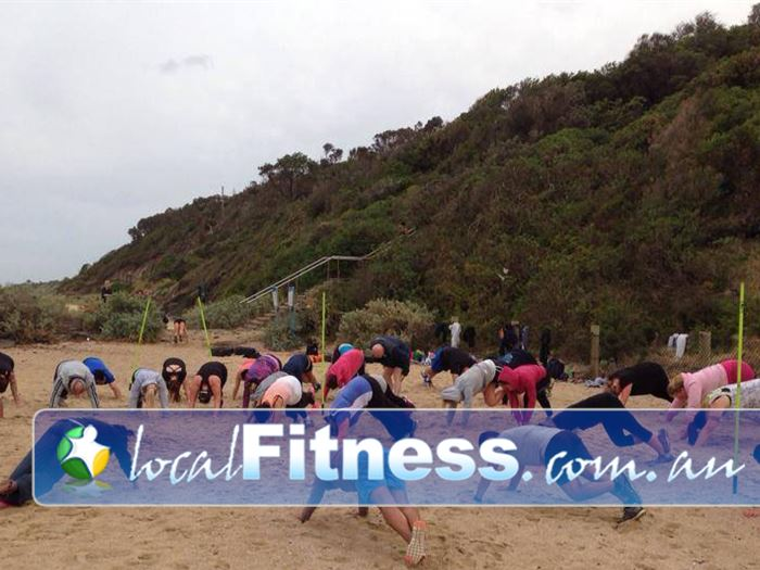 Body Revival Health & Fitness Gym Epping  | We are Melbournes largest running group fitness company.
