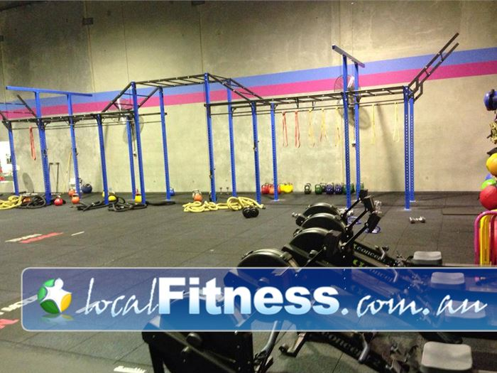 Body Revival Health & Fitness Wollert Gym Fitness The Body Revival Epping gym