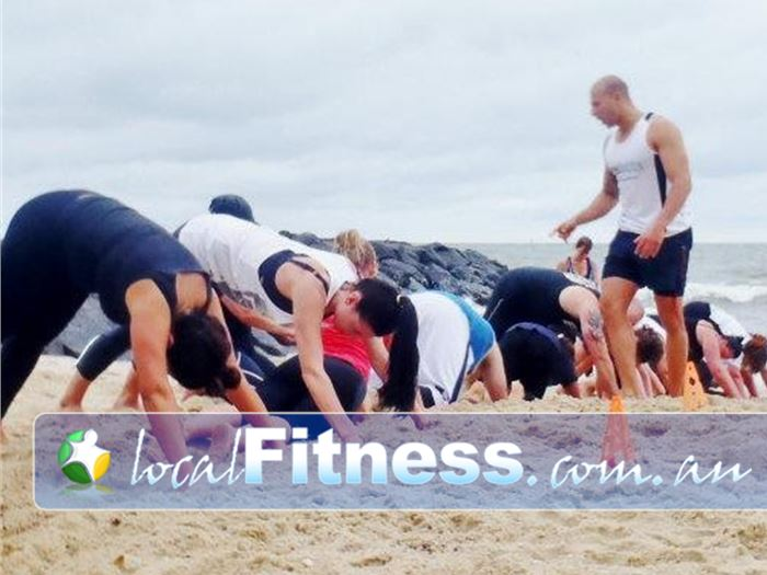 Body Revival Health & Fitness Epping Gym Fitness Our Epping Boot camps are