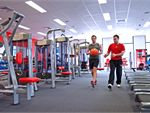 Jetts Fitness Werribee South Gym Fitness Capped membership means you