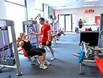 Jetts Fitness Werribee Gym Fitness Jetts ACCELERATE Point Cook