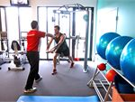 Jetts Fitness Brooklyn Gym Fitness On-site Point Cook gym staff