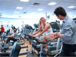 Melbourne Sports & Aquatic Centre Newport Gym CardioThe friendly MSAC staff are