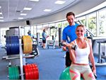 Melbourne Sports & Aquatic Centre Middle Park Gym Fitness Enhance you fitness experience