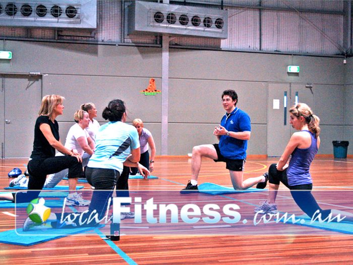 BodySharp Group Personal Training Gym Box Hill    Structured workouts designed to get you results.