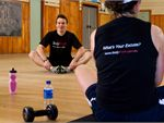 BodySharp Group Personal Training Glen Iris Gym Fitness Qualified and knowledgeable