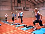 BodySharp Group Personal Training Ashburton Outdoor Fitness Fitness Women's group training in