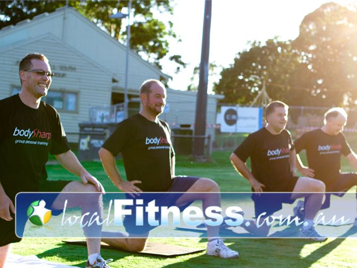 Strength and Tone Melbourne - A session focusing on 'strength and toning' to change your