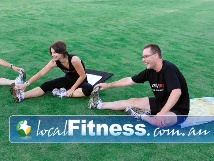 Super Circuit Melbourne - Super Circuit is a high energy group fitness program designed