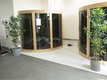 Detox your body with our infra-red sauna in