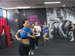 Fernwood Fitness Hurstville Ladies Gym Fitness Get a functional cardio workout