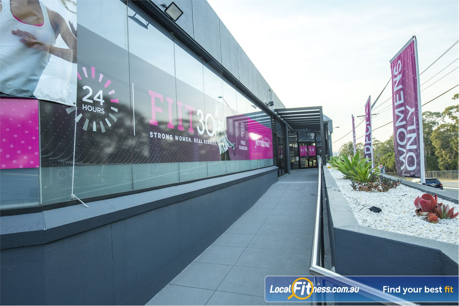 Fernwood Fitness Beverly Hills Fernwood is open around the clock 24/7 Beverly Hills gym access.