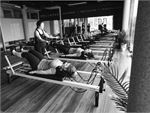 Fernwood Fitness Beverly Hills Ladies Gym Fitness Reformer Pilates is great for