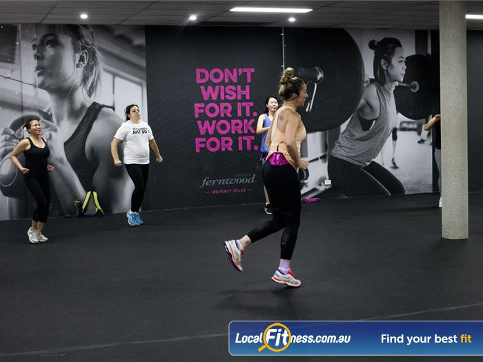 Fit Women Gym / If the woman in the posted picture definitively does not fit under the umbrella of fit as outlined trans women are women.