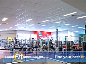 Greenslopes Gyms   FREE Gym Passes   Gym Discounts