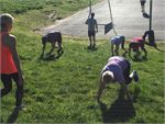 Group Training Melbourne Box Hill Outdoor Fitness Outdoor Ditch the Box Hill and enjoy