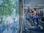 Our St Kilda gym provides scenic views of