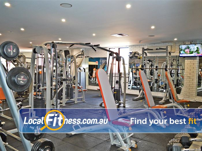 Solstice Health & Fitness Gym Glen Waverley  | Welcome to Solstice Health and Fitness - 24