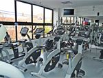 Our bright, airy and spacious Oakleigh gym space.