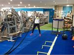 Get into HIIT training in our 24 hour