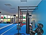 Get into Oakleigh boxing training with our heavy
