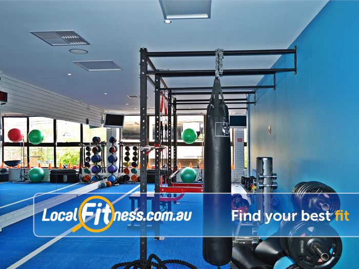 Solstice Health & Fitness Oakleigh South Gym Fitness Get into Oakleigh boxing
