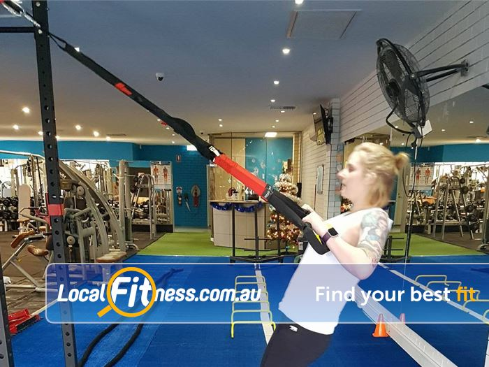 Solstice Health & Fitness Notting Hill Gym Fitness Our Oakleigh personal trainers
