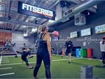 Goodlife Health Clubs Keilor Park Gym Fitness Welcome to FIT SERIES by Arena