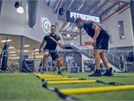 Goodlife Health Clubs Taylors Lakes Gym Fitness The dedicated functional