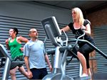 Kaizen Fitness Personal Training Ripponlea Gym Fitness Our studio is fully equipped