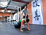 Kaizen Fitness Personal Training Balaclava Gym Fitness Our customized programs are