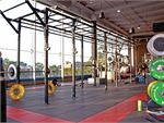 Fitness First Homebush West Gym Fitness High-performance strength