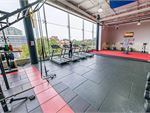 Fitness First Homebush West Gym Fitness Indoor speed/agility sled track