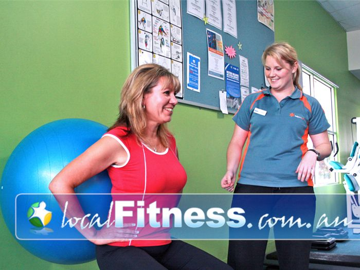 Wyndham Leisure & Events Centre Hoppers Crossing Our personal training programs will get you on track to your goals.