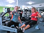 Wyndham Leisure & Events Centre Werribee Gym Fitness Fully qualifed staff are always