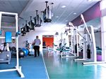 Wyndham Leisure & Events Centre Truganina Gym Fitness Fully equipped gymnasium from